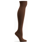 Womens High Zone Sock - Cafe