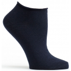 WOMENS ANKLE ZONE SOCK - NAVY