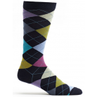 Mens Carnival Sock - Navy