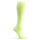 Ozone Neon Basic Sock - Green